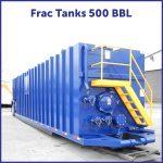 Frac-Tanks-500-BBL