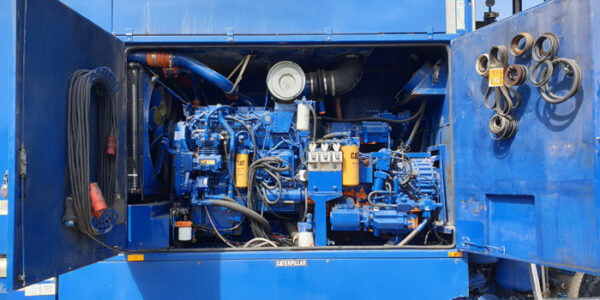 Cementing Unit for sale in Europe 1