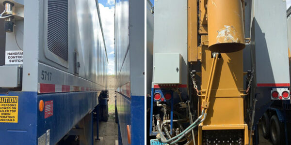 Frac Sand King for sale in USA 1