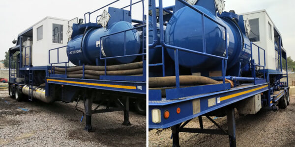 Single Pump Unit for sale in Europe 1
