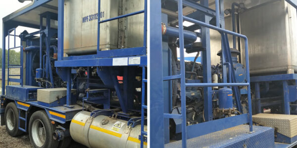 Single Pump Unit for sale in Europe 3